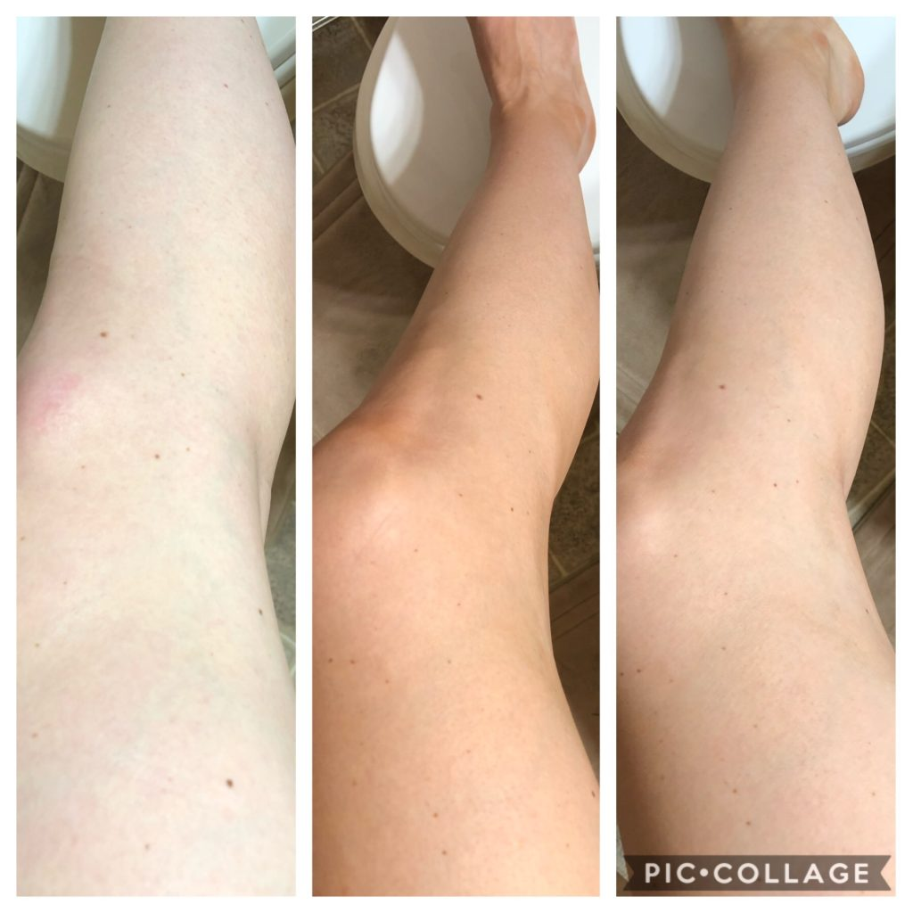 Tanceuticals Self Tanner Review Best Dressed Blonde
